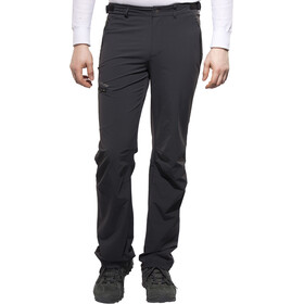 VAUDE Farley II Pantalon Stretch Homme, black